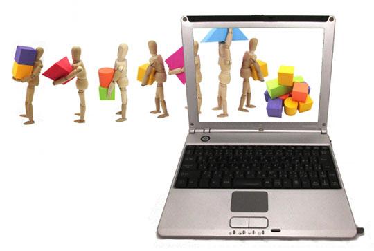 トラブルを防ぐホームページの管理