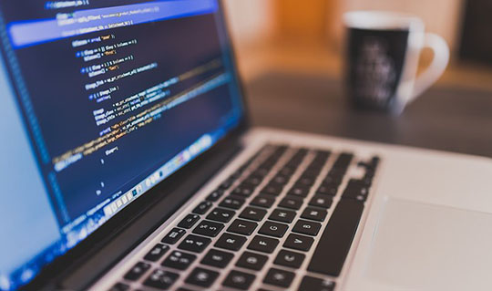 HTMLを勉強して作るホームページ
